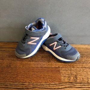 Toddler New Balance Sneaker - size 7.5